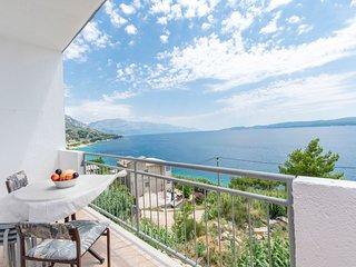 Apartments A CAPPELLA MUSIC Dalmatia (48521-A3)