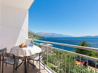 Apartments A CAPPELLA MUSIC Dalmatia (48521-A1)