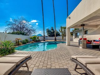 Superb Scottsdale Home! Minutes from Talking Stick MLB Baseball.