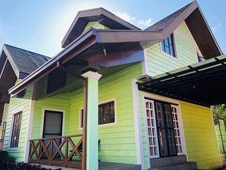 Ian's Residence