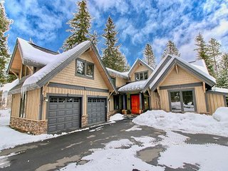 Luxurious Buttercup Manor in Suncadia! Game Room | Hot Tub | Up to 33% Off!!