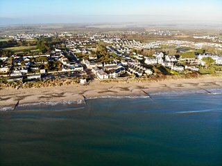 Seaview  Beachfront Apartment, Silversands, Rosslare Strand, Co. Wexford - Seavi
