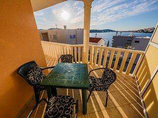 Apartments Ilija (54851-A1)