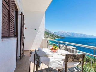 Apartments A CAPPELLA MUSIC Dalmatia (48521-A2)
