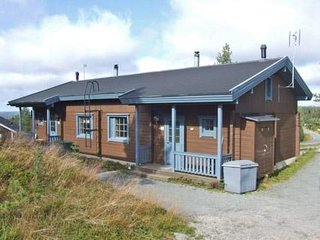 Ruka Holiday Home Sleeps 8 - 5061155