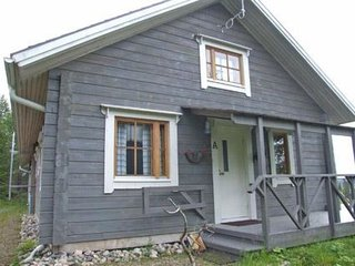 Ruka Holiday Home Sleeps 7 with WiFi - 5028161