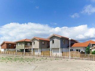 Residence Plage Oceane (BPL340)