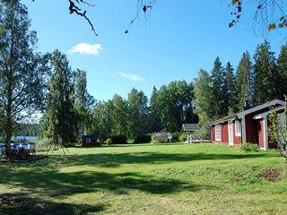 Sångensnäs Sjövillan (VML116)