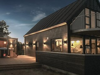 Stunning home in Rømø w/ Sauna, WiFi and 3 Bedrooms (A1083)