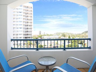 Calypso Plaza Resort Unit 426 -  1 bedroom Apartment