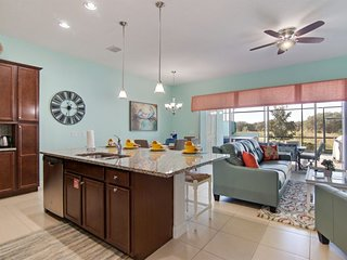 248CD. Gorgeous 3 Bedroom Townhome in the Amazing Festival Resort