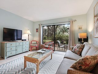 Heritage Villas 2203 - Charming 4 Bedroom Townhouse Near Harbour Town