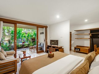 Superior Room & Breakfast close to Ubud Monkey Forest (jatco)
