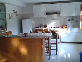 Seba House Garden Apartment