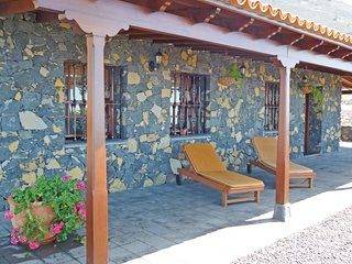 Awesome home in Fuencaliente w/ 1 Bedrooms