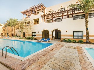 Nice home in Marsa Alam w/ 2 Bedrooms