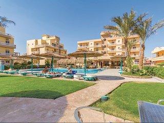 Beautiful home in Hurghada w/ WiFi and 2 Bedrooms