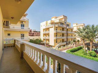 Stunning home in Hurghada w/ WiFi and 2 Bedrooms