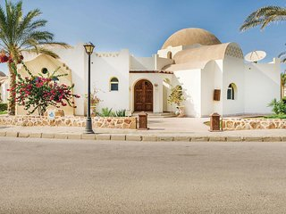 Stunning home in Marsa Alam w/ 3 Bedrooms