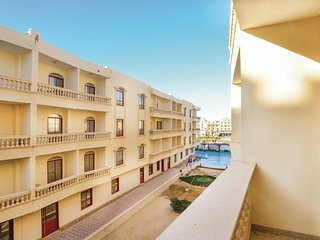 Amazing home in Hurghada w/ WiFi and 2 Bedrooms