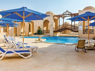 Nice home in Marsa Alam w/ WiFi and 2 Bedrooms