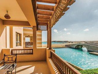 Beautiful home in Marsa Alam w/ 2 Bedrooms