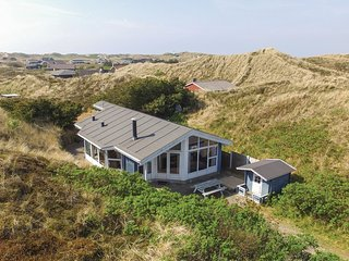 Stunning home in Ringkøbing w/ WiFi and 2 Bedrooms