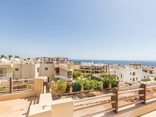Amazing home in Sharm El-Sheikh w/ WiFi and 1 Bedrooms