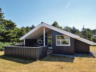 Amazing home in Rødby w/ Sauna, WiFi and 3 Bedrooms (F0040)