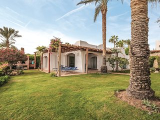 Beautiful home in Sharm El-Sheikh w/ 2 Bedrooms