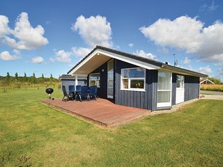 Awesome home in Rodby w/ WiFi and 3 Bedrooms