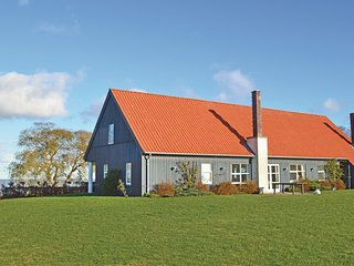 Amazing home in Bandholm w/ WiFi and 2 Bedrooms (F0112)