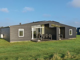 Awesome home in Ringkøbing w/ WiFi and 2 Bedrooms