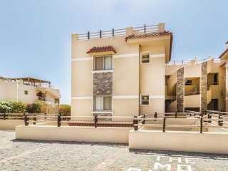 Awesome home in Sharm El-Sheikh w/ WiFi and 1 Bedrooms