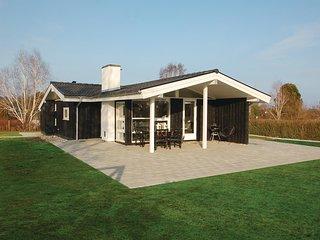 Nice home in Hejls w/ Sauna, WiFi and 3 Bedrooms (F04026)