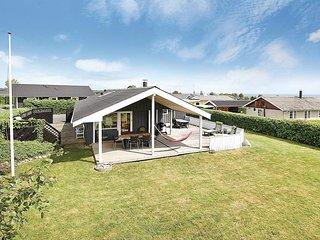 Beautiful home in Hejls w/ Sauna, WiFi and 3 Bedrooms (F04009)