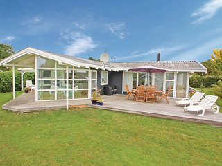 Amazing home in Hejls w/ WiFi and 3 Bedrooms