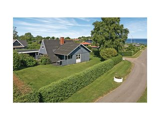 Stunning home in Hejls w/ WiFi and 2 Bedrooms