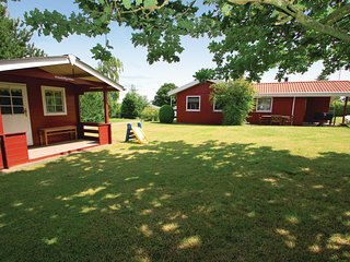 Awesome home in Hejls w/ Sauna, WiFi and 3 Bedrooms (F04077)
