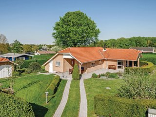 Amazing home in Hejls w/ Sauna, WiFi and 4 Bedrooms (F04106)