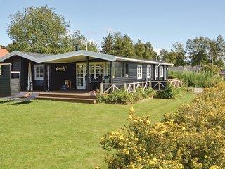 Beautiful home in Hejls w/ Sauna, WiFi and 3 Bedrooms
