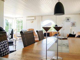 Beautiful home in Hejls w/ 3 Bedrooms (F04549)