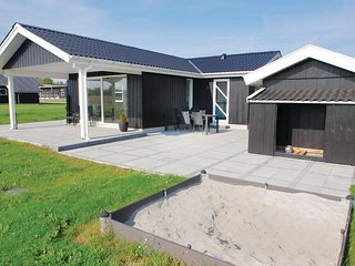 Awesome home in Haderslev w/ WiFi and 3 Bedrooms