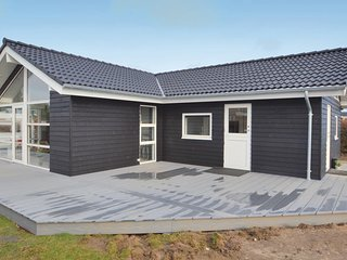 Amazing home in Hejls w/ WiFi and 2 Bedrooms