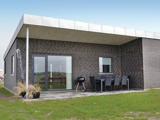 Stunning home in Ringkøbing w/ WiFi and 3 Bedrooms