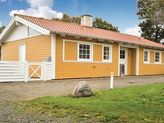 Stunning home in Aabenraa w/ Sauna, WiFi and 3 Bedrooms (F06995)