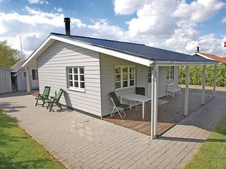 Nice home in Haderslev w/ WiFi and 3 Bedrooms