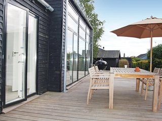 Amazing home in Haderslev w/ WiFi and 3 Bedrooms (F07016)