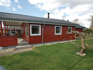 Awesome home in Haderslev w/ WiFi and 2 Bedrooms (F07107)