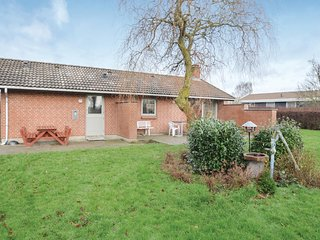 Amazing home in Haderslev w/ WiFi and 3 Bedrooms